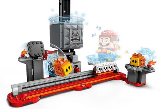 LEGO Super Mario™ 71376 Padající Thwomp - rozšiřující set
