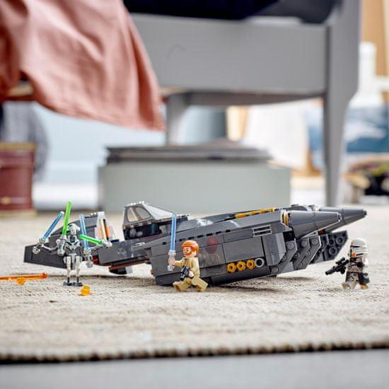 LEGO Star Wars™ 75286 General Grievous's Starfighter