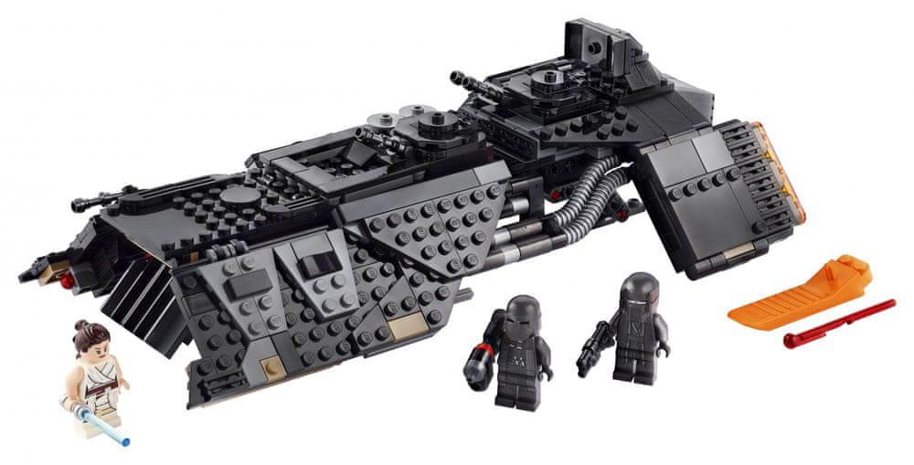 LEGO Star Wars™ 75284 Přepravní loď rytířů z Renu