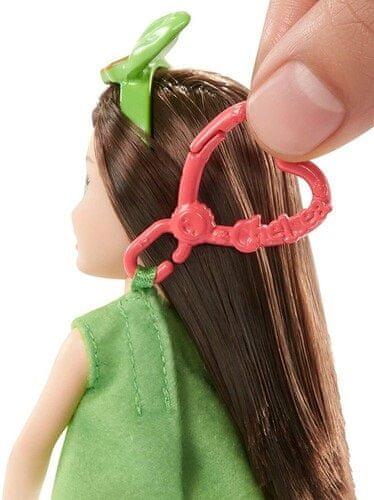 Mattel Barbie Chelsea Avokádó jelmezben