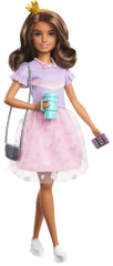 Mattel Lutka Barbie Princess Adventure Teresa Doll