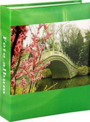 Karako Foto album za slike, 200 slik 10x15 cm, z žepki 8015.00