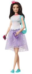 Mattel Barbie Princess Adventure Prijateljica Renee