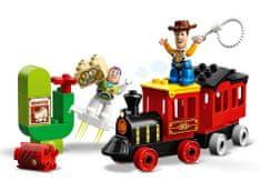 LEGO DUPLO 10894 Vlak iz zgodbe Svet igrač