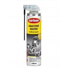 Carlson Grafitové mazivo (400 ml, spray)