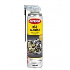Carlson Bílá vazelina (400 ml, spray)