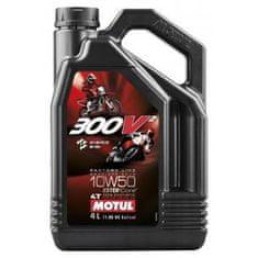 Motul 300V2 4T Factory line 10W-50 (4 l)