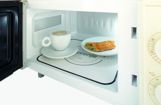 Gorenje mikrovalovna pečica MO4250CLI