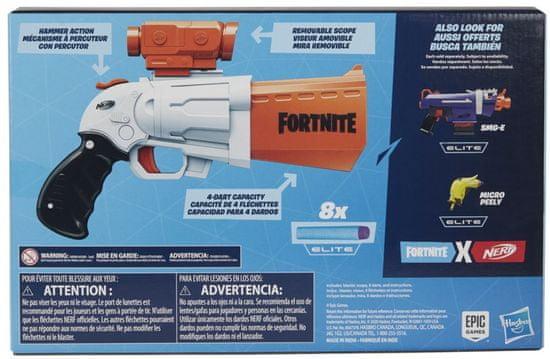 Nerf pištola Fortnite SR