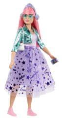 Mattel Barbie Princess Adventure Princezna Daisy