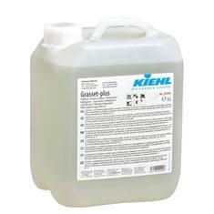 Kiehl Grasset-plus odmašťující přípravek pro gastro na podlahy, nerez i hliník, 5000 ml