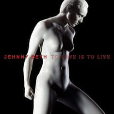 Beth Jehnny: To Love Is To Live - LP