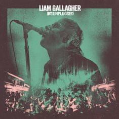 Gallagher Liam: MTV Unplugged - LP