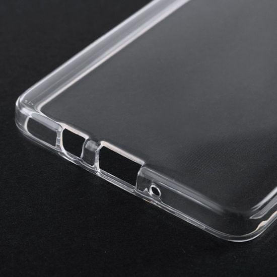 MG Silikonski ovitek Ultra Slim 0,3 mm za Xiaomi Redmi Note 5A Prozoren