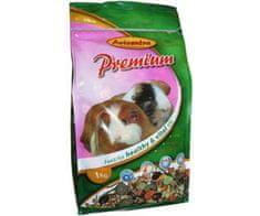 Avicentra Premium morče 850g, avicentra, zrniny, krmivo