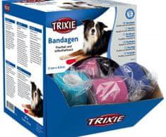 Trixie Karton 27 ks samodržících bandážových obinadlel 5 cm/4,5 m,