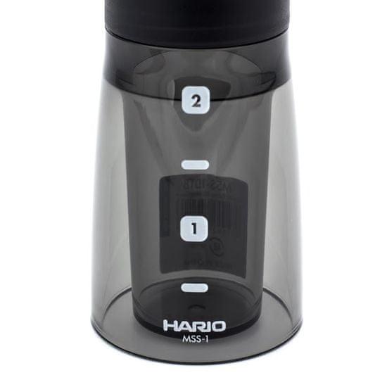 Hario Mini Mill Slim Plus ručni mlinac za kavu