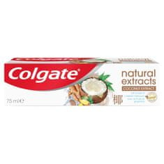 Colgate Zubna pasta Naturals Coconut & Ginger, 75 ml