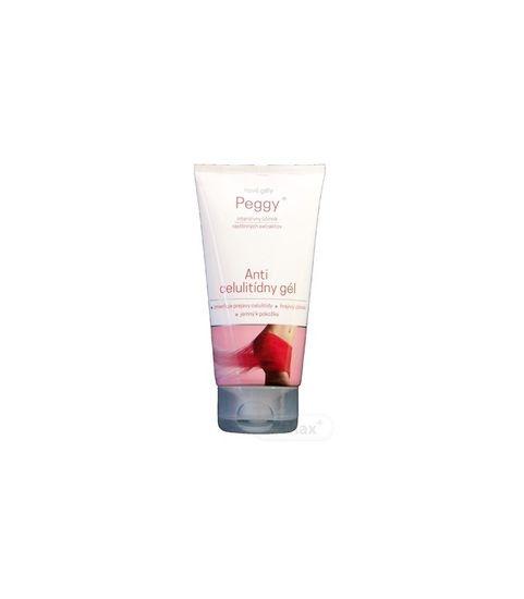 Yalong Trade Anti-celulitidní gel Peggy 170g
