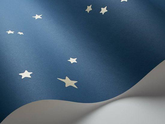 Cole & Son Ozadje STARS 3017, kolekcija WHIMSICAL