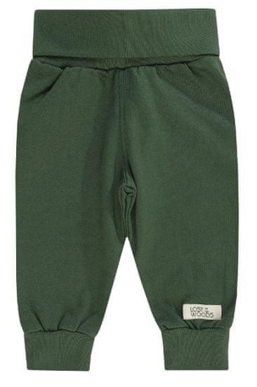 JACKY chlapčenské nohavice LUMBERJACK