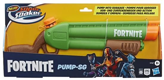 Nerf SuperSoaker Fortnite Pump SG