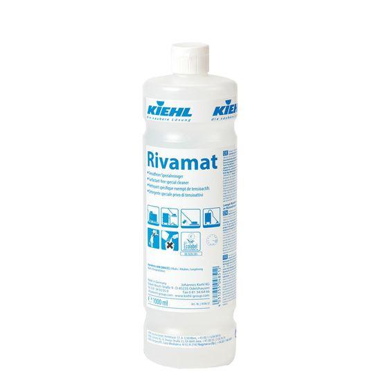 Kiehl Rivamat - ekologický a extra účinný čistič podlah na zažranou špínu a koberce