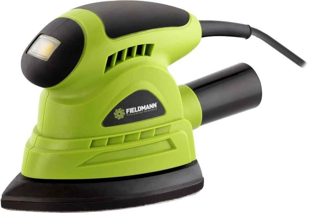 Fieldmann FDB 200131-E Vibrační bruska (50004088)