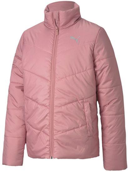 Puma kurtka dziewczęca Ess Padded Jacket G