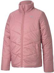 Puma Ess Padded Jacket G dekliška bunda, roza, 176