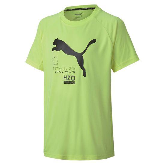 Puma majica za dječake Active Sports Graphic Poly B