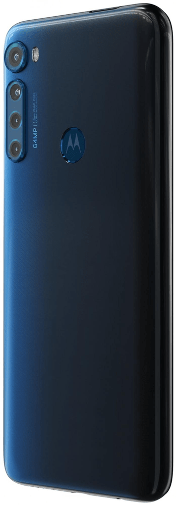 Motorola Moto One Fusion+, 6GB/128GB, Blue