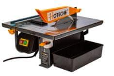Hoteche Řezačka dlaždic 180 mm, 600 W - HTP805105