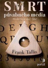 Smrt půvabného média - Zápisky vídeňského psychoanalytika