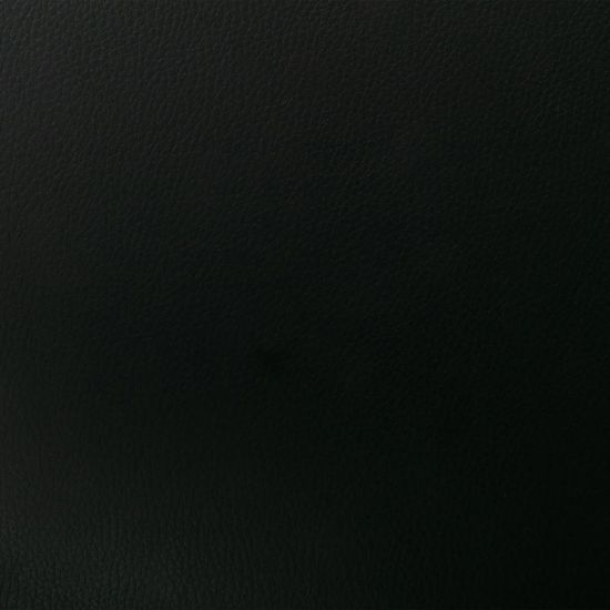 shumee fekete hajlított fa és műbőr forgó irodaszék