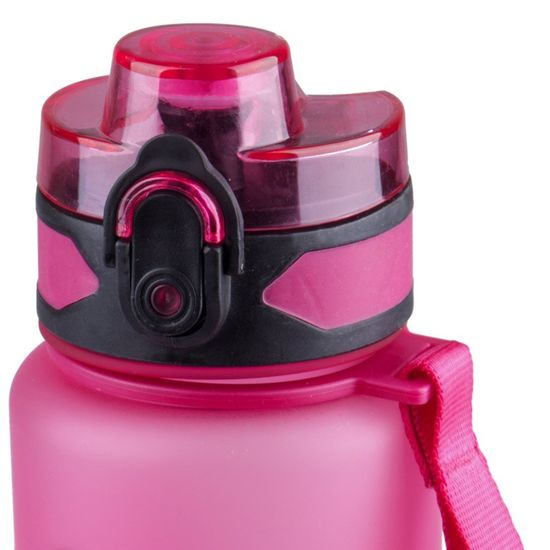 CoolPack Láhev na pití Brisk růžová, velká