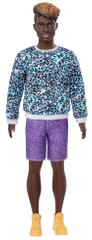 Mattel Barbie Model Ken 153 – z dredi