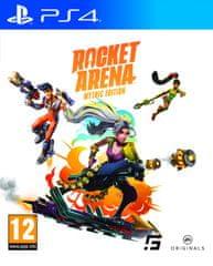 EA Games Rocket Arena - Mythic Edition igra (PS4)