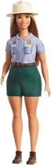 Mattel Barbie První povolání - Správkyně parku
