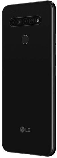 LG K41s, 3GB/32GB, Black