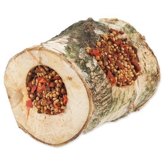 NATURE LAND valj iz lesa s korenčkom, 2x150 g