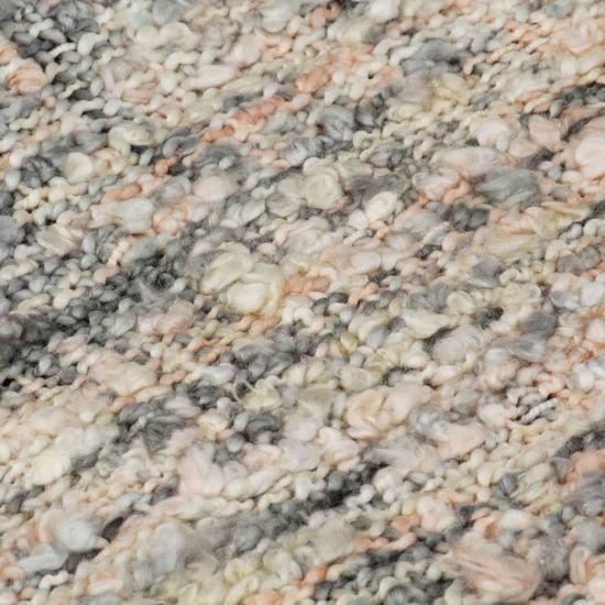 shumee Narzuta, 160 x 210 cm, różowo-biało-szara