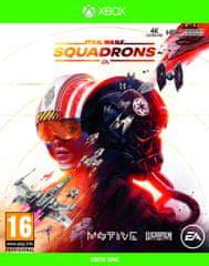 EA Games Star Wars: Squadrons igra (Xbox One)