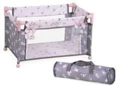 DeCuevas 50035 potovalna posteljica za punčke