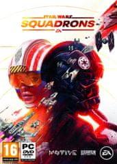 EA Games Star Wars: Squadrons igra (PC)