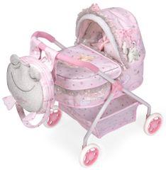 DeCuevas wózek dla lalek 86034