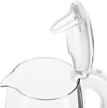 ECG RK 2020 kuhalo za vodu