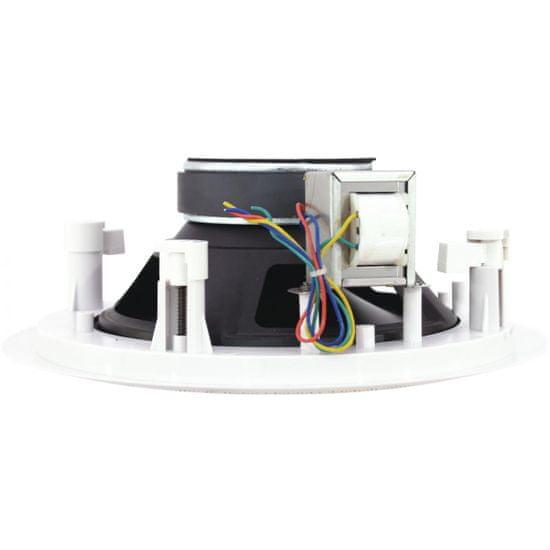 Omnitronic CST-8, bílý