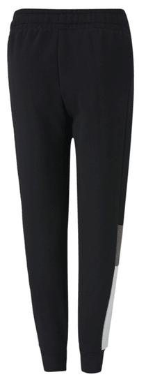 Puma spodnie chłopięce Alpha Sweatpants FL cl B