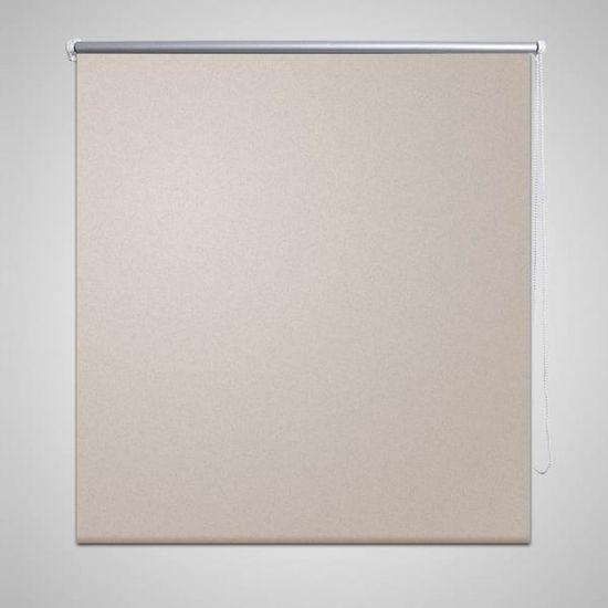 shumee Zaciemniana roleta (120 x 230 cm), beż